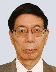小川吾吉氏