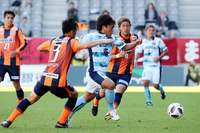 J2昇格は次節以降 FC琉球、長野と1―1引き分け
