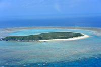 「ちゅらさん」オープニングの島、実は米軍の射爆撃場 不時着だけじゃない渡名喜村