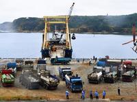 奥区の反対想定せずも、防衛局「工期影響なし」 沖縄県は許可を撤回できるか