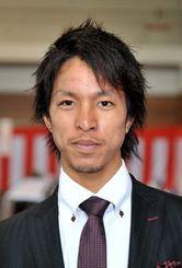 J1名古屋グランパスのMF田口泰士