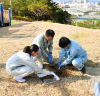 浦添市の除草剤問題:効率優先、管理後手に 業者任せ見直す必要