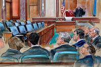 ロシア疑惑関連審理の判事に脅迫 米地裁、陪審にも安全懸念