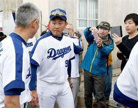 松坂効果で観客6万5千人 中日の沖縄キャンプ地 昨年の倍超え