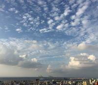 暑かった 石垣島で30度超えの真夏日 観測史上2番目に遅く