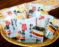 石垣島産新米のおむすび 沖縄のファミマで発売 3週間限定
