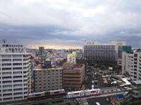 肌寒い沖縄 国頭・奥で21日の最高15.8度 向こう1週間の天気は?