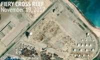 海自潜水艦が南シナ海で訓練:異例の公表、攻撃型体制整える中国の進出を抑止 高まる日中の緊張