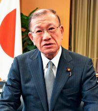 沖縄復帰47年、宮腰担当相に聞く 国家戦略で振興継続 子どもの貧困対策に注力