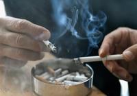 たばこの総損失2兆円超 関連介護費は2600億