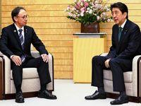 デニー知事・安倍首相会談 冒頭やりとり要旨