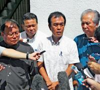 超短期決戦の沖縄県知事選 保革越えた「オール沖縄」は維持できるのか
