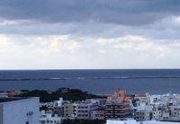 沖縄の天気予報(1月24日~25日)曇り 25日は本島・先島では曇りや雨