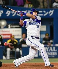 DeNA、競り勝ち2連勝 プロ野球日本シリーズ第5戦