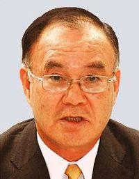 現職の大田氏、2選出馬表明 久米島町長選 「人口減止める」