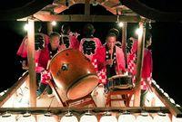 【桜坂劇場・下地久美子の映画コレ見た?】「盆唄」 被災した故郷、戻らない日々 だからこそ踊る