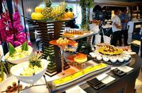 「琉球スタイル」の客室にライブキッチン新設 ダブルツリー那覇首里城が改装