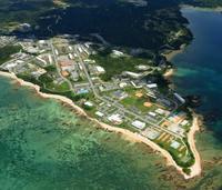 辺野古新基地巡り駆け引き 沖縄県と政府がバーター決着