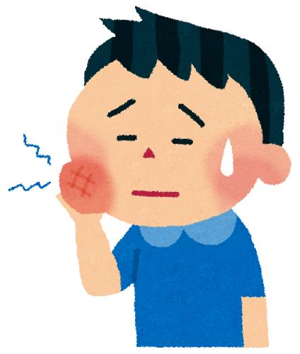 腺 耳 ストレス 下 炎