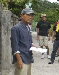 今も残る戦跡、保存急務 沖縄戦で米軍上陸の阿嘉島【深掘り】