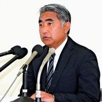 「責任どう取る」自民沖縄県連が告発状 衆院補選、屋良氏の経歴に誤記載