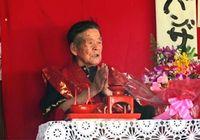 【桜坂劇場・下地久美子の映画コレ見た?】「カタブイ 沖縄に生きる」 外国人が見た島の人々