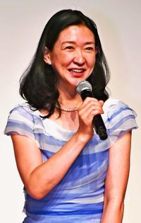 言葉の力が生きる支えに タイムス女性倶楽部で紺野美沙子さん