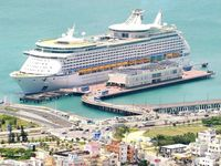「このままでは沖縄観光のイメージダウンに…」 那覇港に第2クルーズバース要請