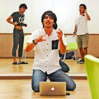 [ステージ支えてます!](23)/永田健作 オリジン・コーポレーションマネージャー兼演出・脚本/人を生かすマルチ裏方