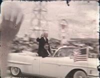 """よみがえる8ミリの沖縄 1950年代から撮りためた島の風景 93歳""""監督""""デビュー"""