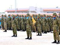 「国境警備の意義」強調 沖縄・与那国の陸自配備1年で式典 賛否分かれた島は今…