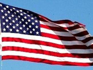 星条旗(資料写真)