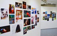 [展覧会から]/各世代の感性を映す/「≒M」アマ写真家10組展