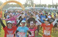 2018久米島マラソンは10月28日号砲! 6月25日から参加募集