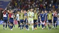 激闘、打ち砕かれた夢 「赤い悪魔」追い詰めた日本サッカー