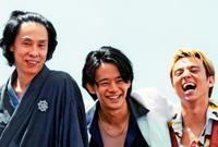 【桜坂劇場・下地久美子の映画コレ見た?】「君が君で君だ」 10年の破滅突きつける