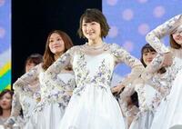 乃木坂46生駒さん最終ステージ 1期生で人気メンバー