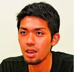 「SEALDs(シールズ)」の中心メンバーの元山仁士郎さん