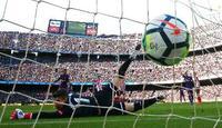サッカー、バルサは2位と11差 ユベントス連勝止まる