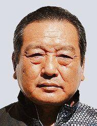 山川義昭氏