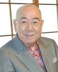 落語家の三遊亭円歌さんが死去 「山のあな、あな」で人気