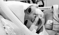 [きょうナニある?]/話題/1歳児心臓移植「協力を」/両親ら募金呼び掛け