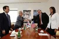 緩む北朝鮮包囲網 焦るアメリカ 非核化へ切り札なく【深掘り】