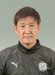 J1磐田の鈴木秀人監督