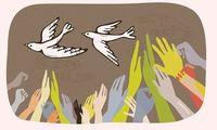 いちゃりばくらら by知花くらら(4)[声を上げるということ]平和求めるパリと沖縄