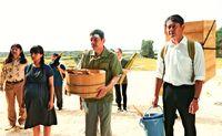 ガレッジセール・ゴリ監督「洗骨」が観客賞 NYの日本映画祭 沖縄の古い風習描く