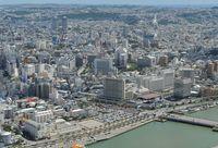 2018年度沖縄関係予算案、3010億円で決定 琉大病院移転盛る