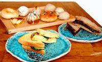 天然酵母で深い味わい 北中城村瑞慶覧「石窯パン処 ときはや」