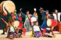 CHURASAがグランプリ 世界エイサー大会