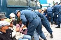 「抗議参加者を悪者扱い」と批判 国連報告者、沖縄基地問題で政府に警鐘